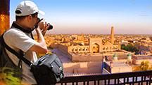 Фото тур по Средней Азии. Фото туризм в Узбекистане