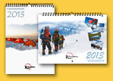 Download our 2013 calendar