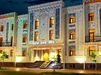 Гостиница Эмирхан