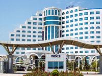 Гостиница Дениз