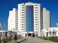 Гостиница Сейрана
