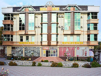 Гостиница Орие