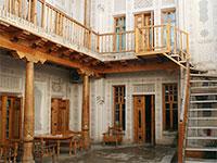 Бутик-Отель К.Комил