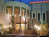 Гостиница Заргарон Плаза