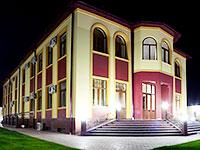 Hôtel Majestic Palace