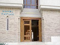 Hôtel Fatima