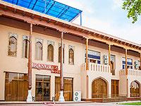 Hôtel Rangrez