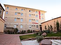 Гостиница Стар