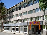 Гостиница Дели Дарбар