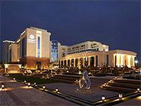 Гостиница Hyatt Regency Tashkent
