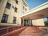 Hotel Bek Khiva
