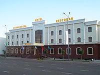 Zilol Bakht Hotel