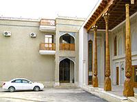Гостиница Кабир