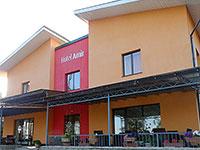 Гостиница Амир