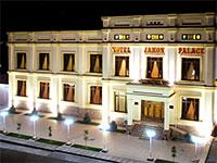 Гостиница Джахон Палас