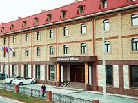 Гостиница Rakat Plaza