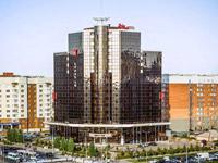 Гостиница Ibis Astana