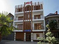 Гостиница Art Rakat Hotel