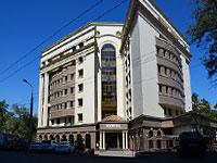 Гостиница Grand Voyage