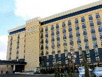 Hotel Sahid Zarafshon
