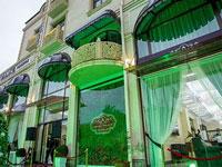 Hotel Arhan Palace Premium