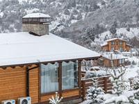 Всесезонный горный курорт «Амирсой»