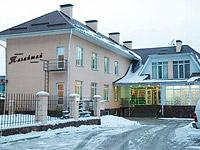 Гостиница «Тагайтай»