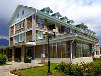 Гостиница Карвен Иссык-Куль