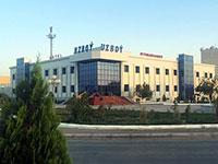 Hotel Uzboy