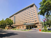 Ramada Hotel Taschkent