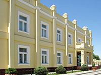 Гостиница Самарканд Плаза