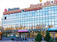 Reunion Hotel