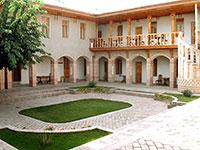 Гостиница Малика Классик