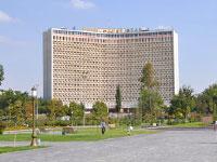 Гостиница Узбекистан