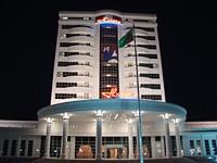 Гостиница Хазына