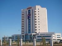 Гостиница Кервен