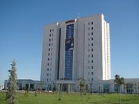 Гостиница Кувват