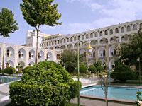 Гостиница Аббаси