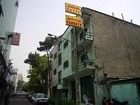 Гостиница Парасто