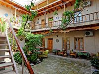 Гостиница Салом Инн