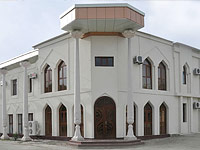 Hôtel Siyavouche