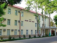 Hotel Grand Silk Road
