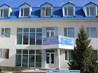 Гостиница Гуд Лейк
