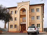Hotel Old Khiva