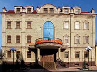 Гостиница Гранд Самарканд Супериор