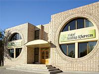 Hotel Malika Khorezm