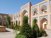 Hotel Orient Star Khiva