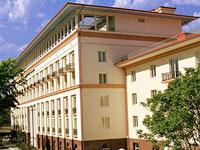 Hôtel Tashkent Palace