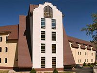 Гостиница Бельдерсай Оромгохи