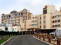 Гостиница Жаннат